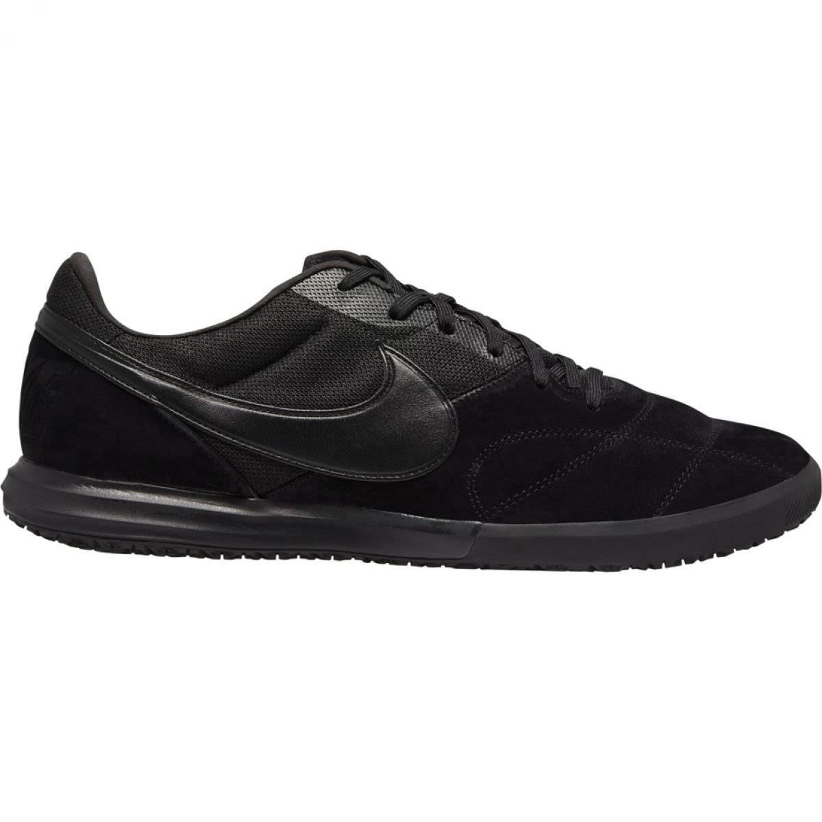 Nike Premier 2 Sala IC Indoor/Court Football Shoe - Black
