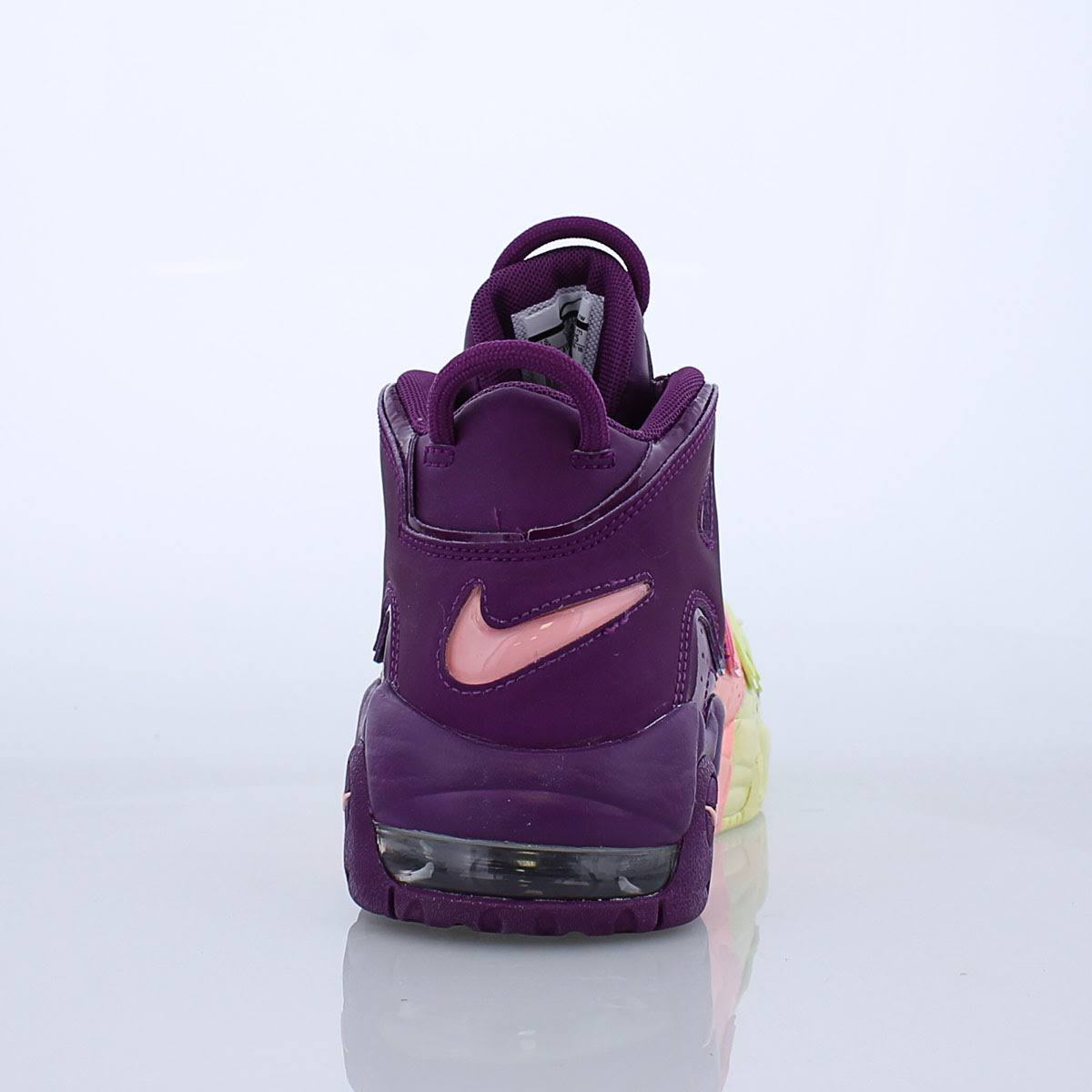 Air Uptempo Citron gs More Tint Nike Pink 8TgqdT