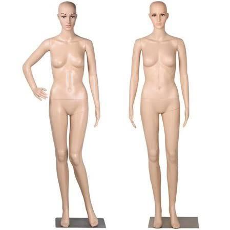 Base Con 9 Yaheetech Vestido Forma 68 Pulgadas Pantalla De Femenino Plástico Ajustable Maniquí ZqZ7Pwxz