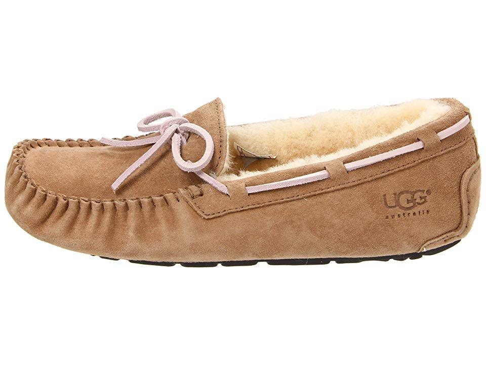 6 Ugg Slippers Tabacco Women's Dakota TfUanaOW