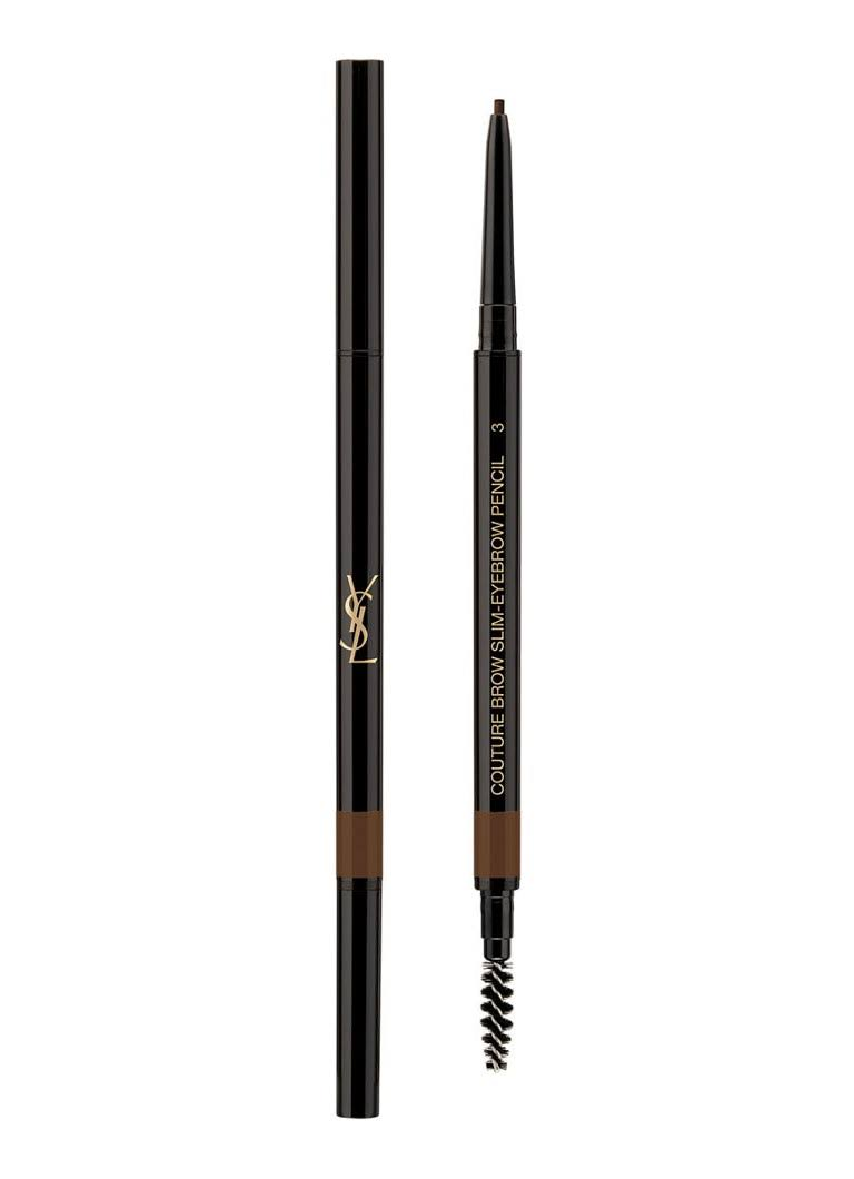 marrone Brow Couture Laurent Yves naturale Slim Saint kuZPXi