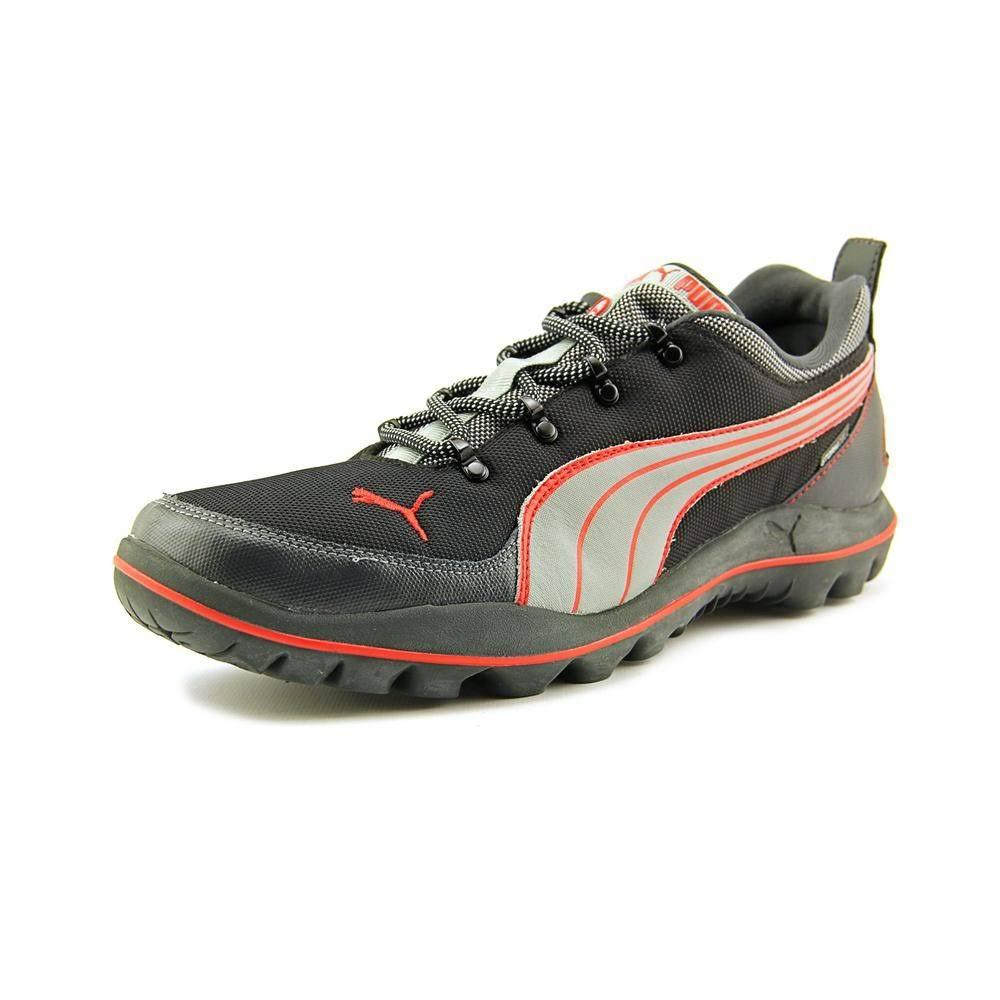 Para Zapatos Hiking Puma Lite 10 Silicis Tamaño Negro Hombre wwqvdrfU