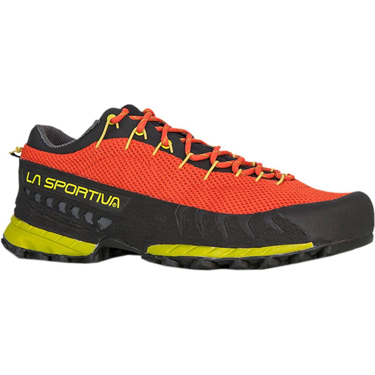 La Orange 41 Approach Men's 3 Tx Eu Sportiva Shoes FxwgqS16