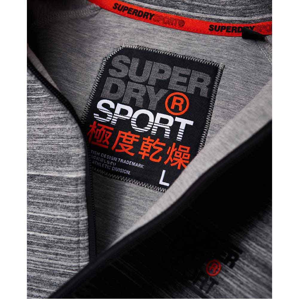 S Track Stretch Gym Tech Superdry zCRBqWZw6