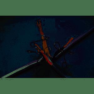 HOZAN 合格クリップ -2
