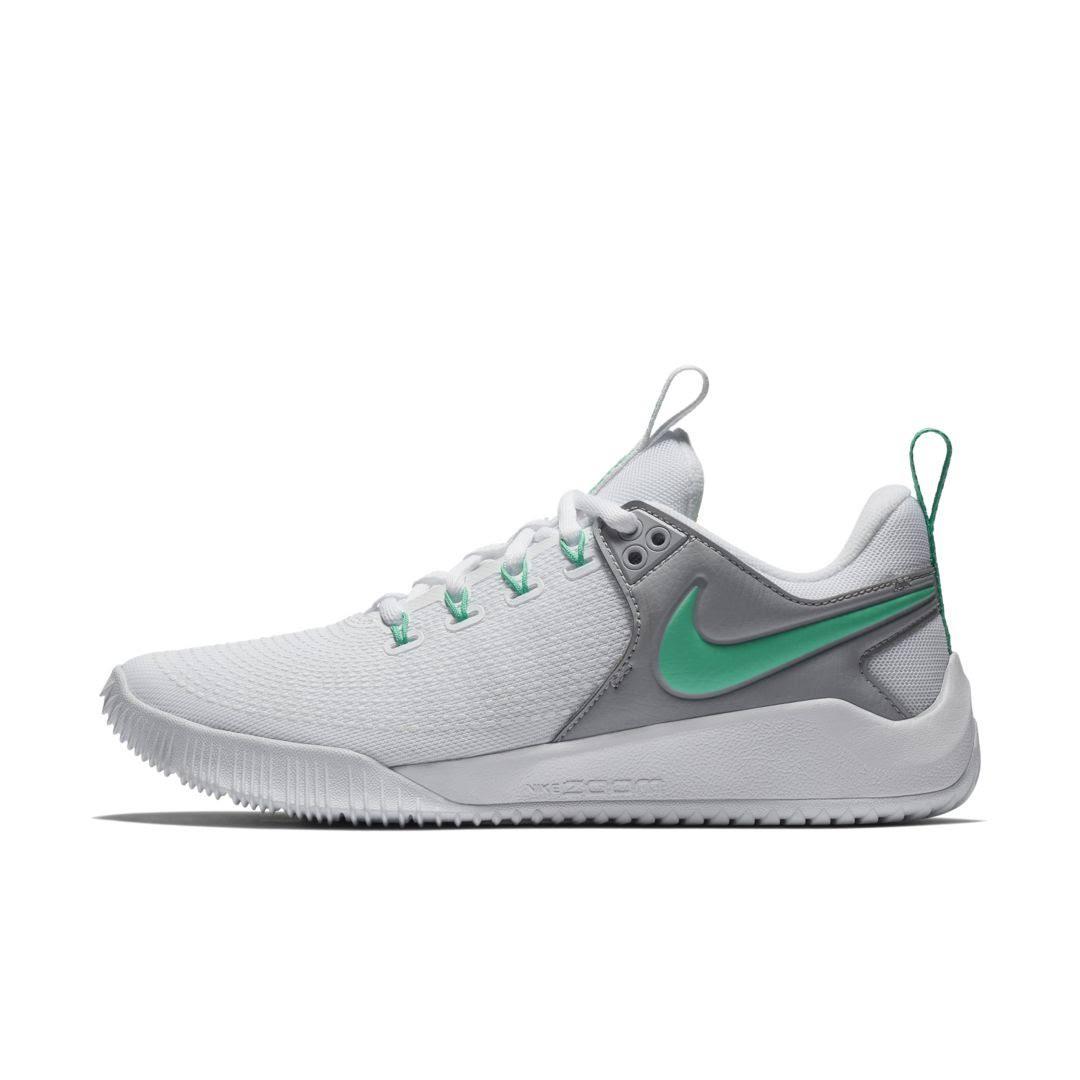 Shoe Nike Volleyball Hyperace 5 Size Zoom white Women's 2 11 ArAqX