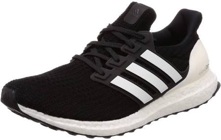 Running Ultraboost Adidas Core Carbon White Black wtwpqz