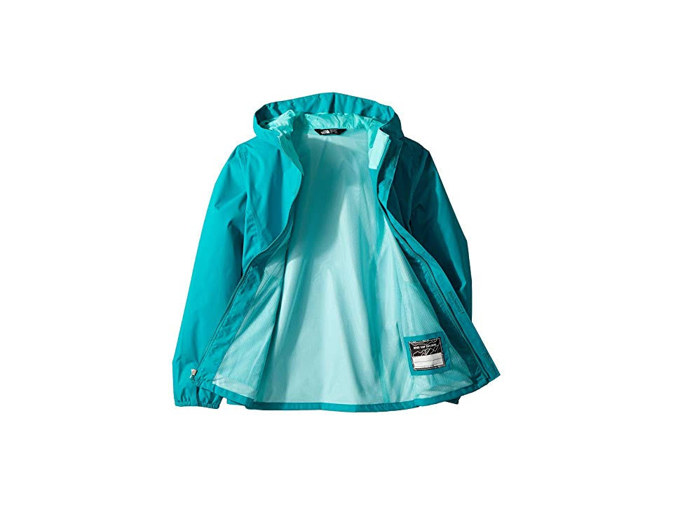 The De Chaqueta Reflectante Grandes Niños Face North Girl pequeños SqFgwgC