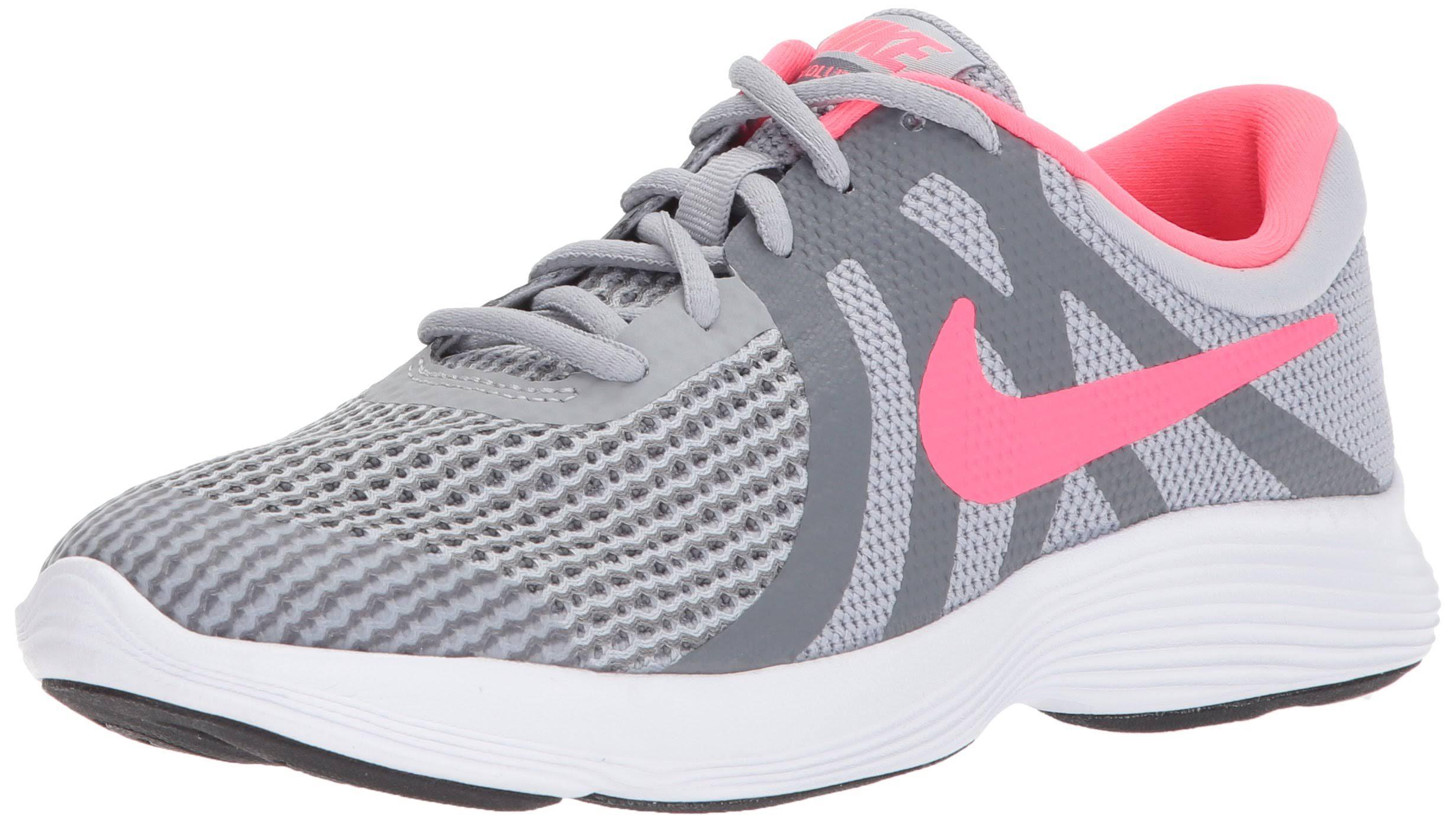 Kid's Taglia Revolution 6 SneakersGrigio Running Nike 4 5 rsdChtQ