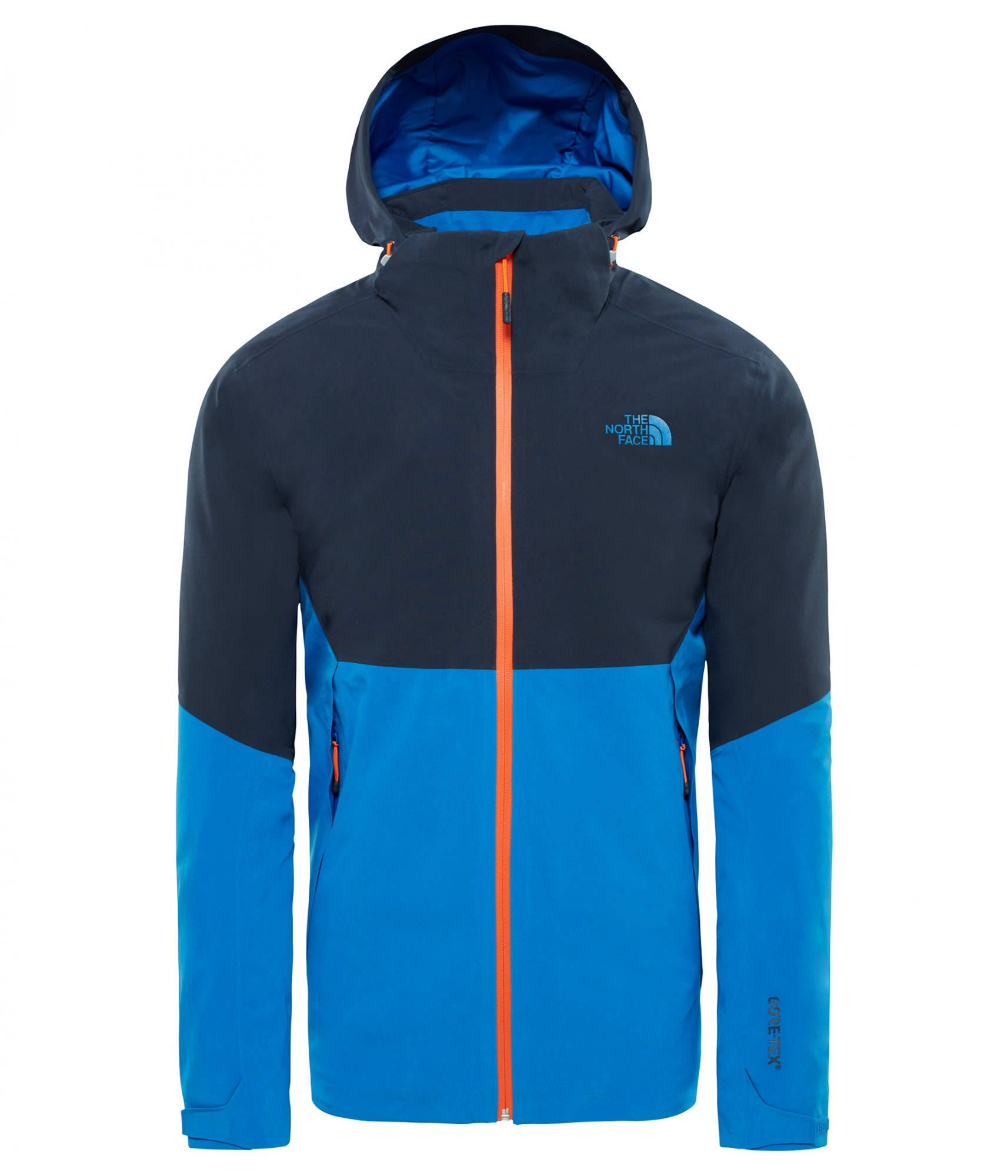 Face Isolierte Die Apex Von jacke 2 North Goretex Isolierte Flex 0 HgZqxPw1