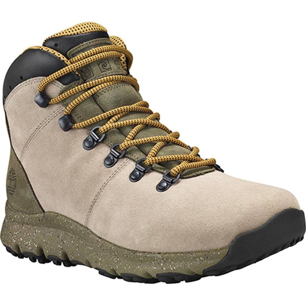 Purecashmere Eu Mid Timberland World Hiker 41 n8AH4HqB