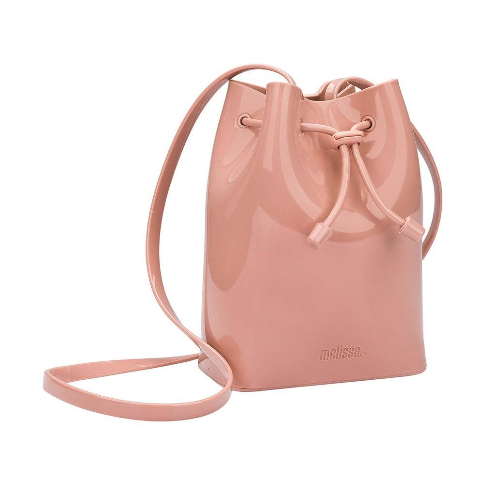 Rosa Melissa Mini Pump Sac Bag Print Tas Uniek lK1JFc