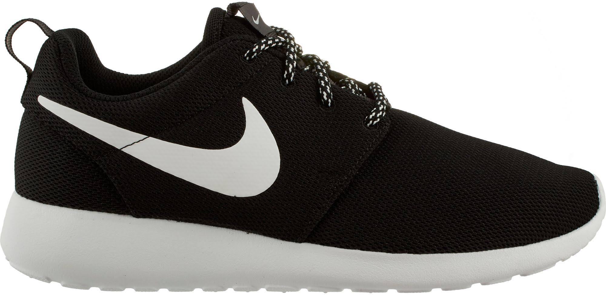 Da Nike Scuro Scarpe Roshe One grigio DonnaMisura10 5NeroBianco dQrCxBWoe