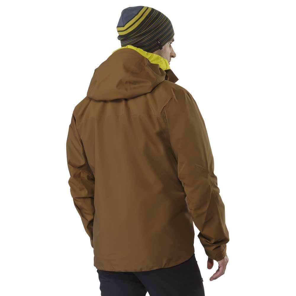 Ember Ar Arc'teryx Jacket Hombres Xxl Beta IxPPS7C