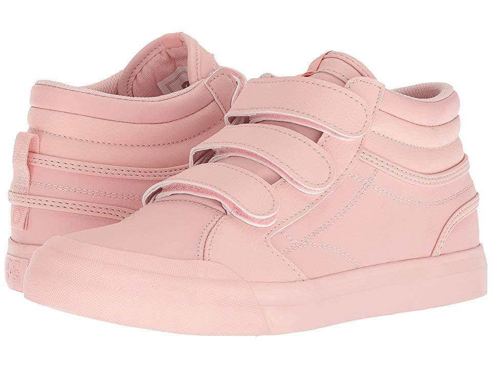 V Hi Rosas Se Evan 6 Para Zapatillas B Skate Mujer De Agua Dc qwRS5CxdEq