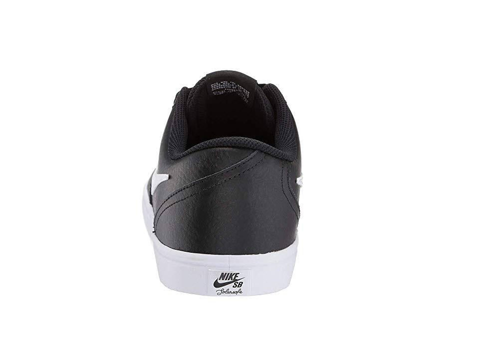 Hombre Skate Blanco Para D 1 Negro Nike De Check Suede Mediano 6 Zapatillas Sb 0Y5qwzYf
