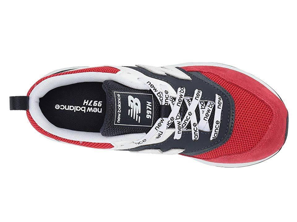 997h Maat New Boys 3 SchoenPreschool Red Balance Pigmentteam 5AjqRL34