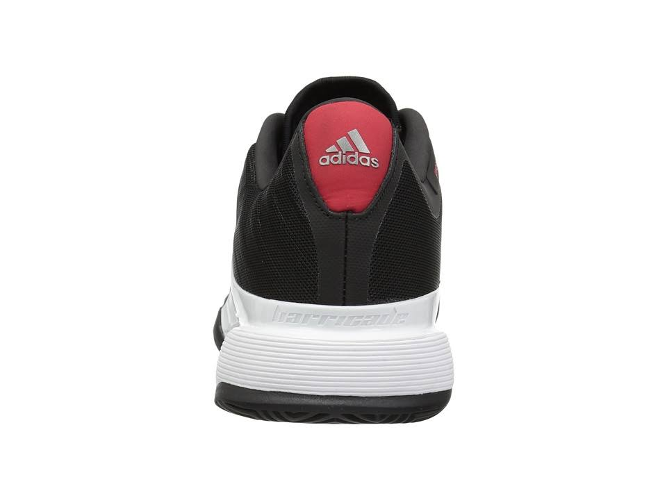 Barricade Para Zapatillas Negras Adidas Cm7818 5 Blancas 11 Hombres Hombre Tenis Negras De 2018 tallas xfHZ4