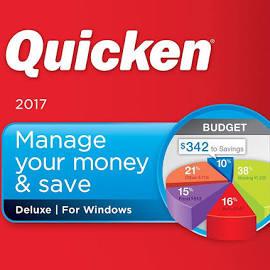 Quicken Deluxe 2017 - Downloads