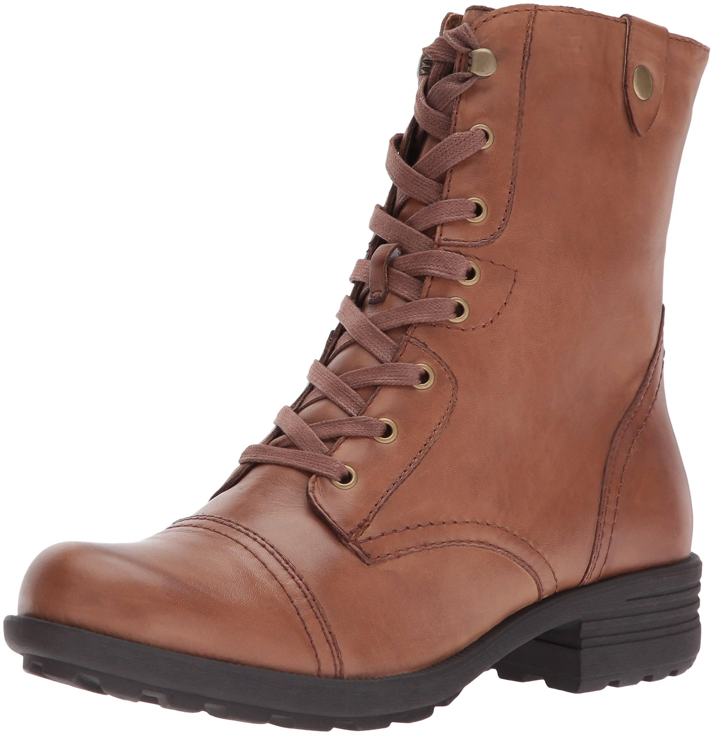Cobb Bethany Hill Rockport Almond Lea Boot Dames Black uK1JTclF3