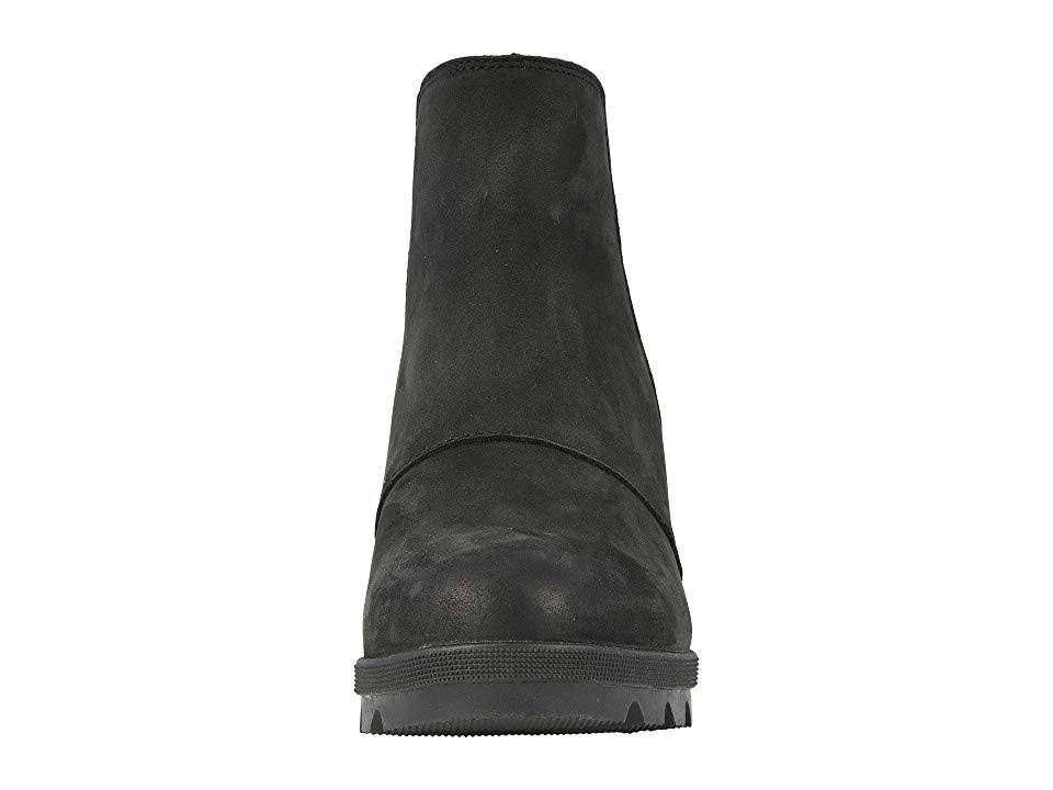 Wedge Of Chelsea Negro Arctic Sorel Boots Ii Joan 5 wCZvxv