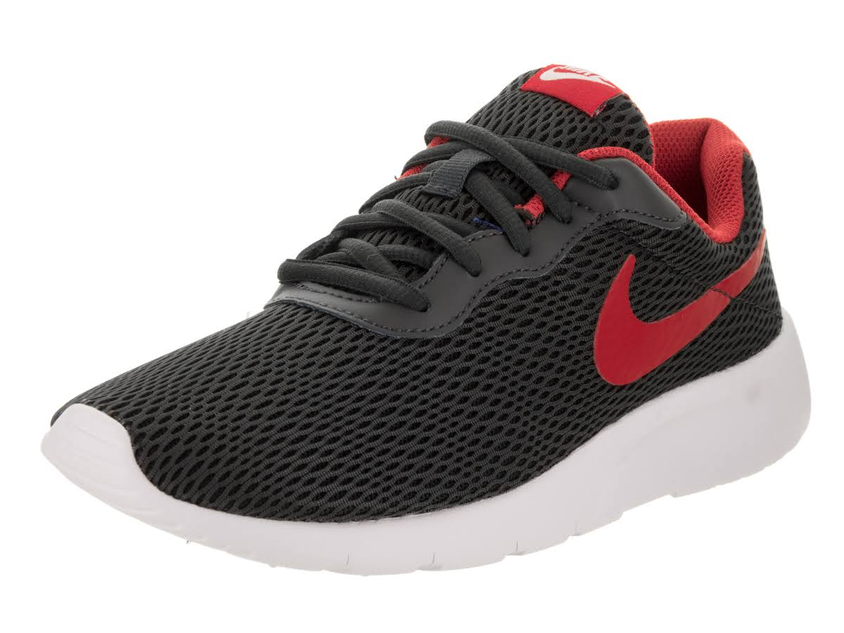 Black 007 Anthracite Nike Tanjun Gs 818381 red Red university xwUaUfqI