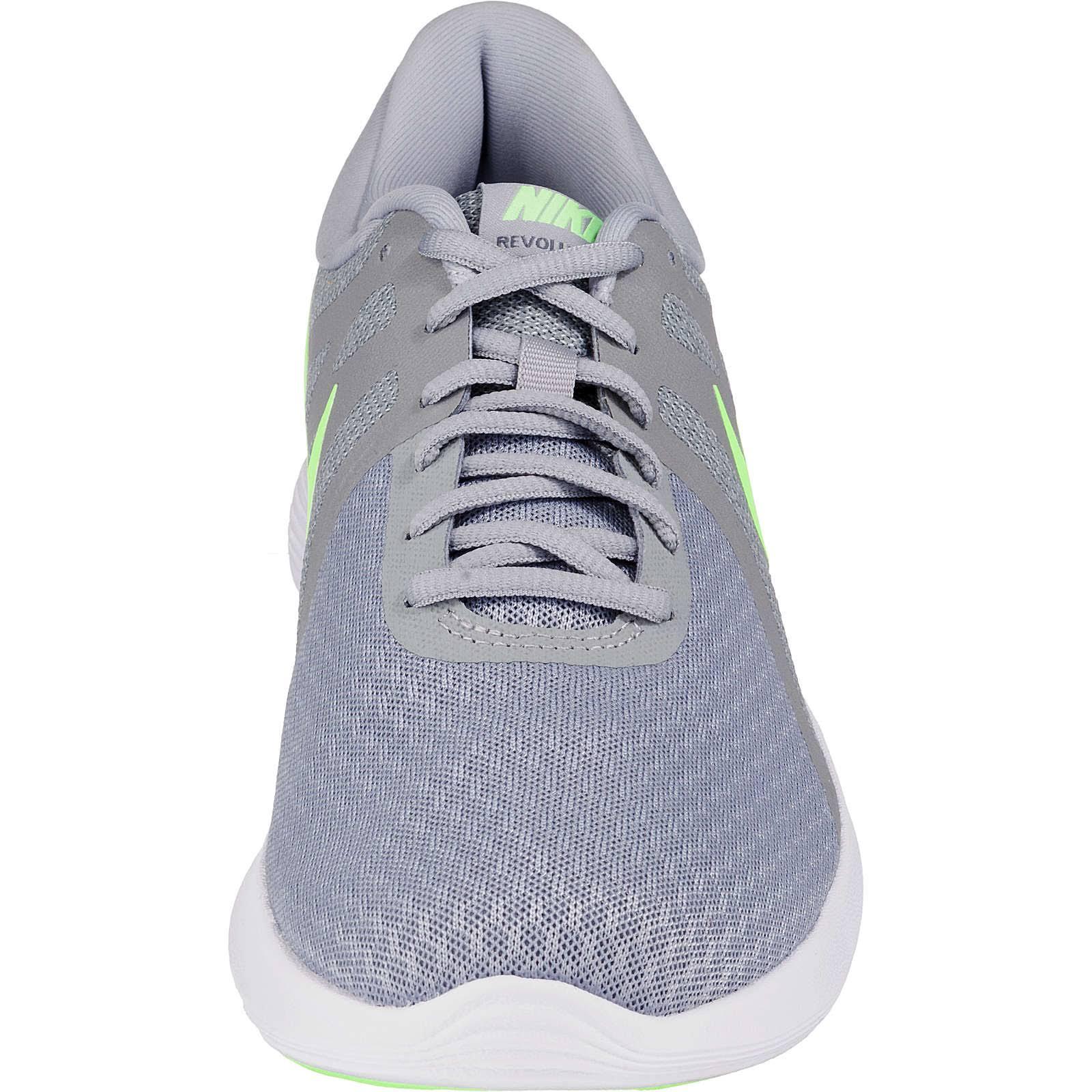 Herren Gr Performance Revolution kombi Grau 4 Laufschuhe Grau blau Nike grün 40 6FUpwqYw