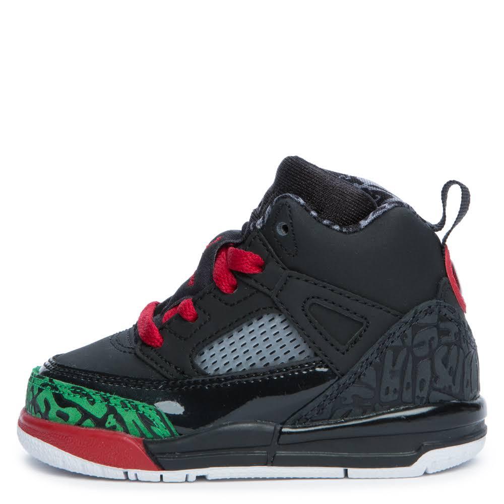 White Black Spizike Red Jordan Classic Varsity Green CzwpqY5