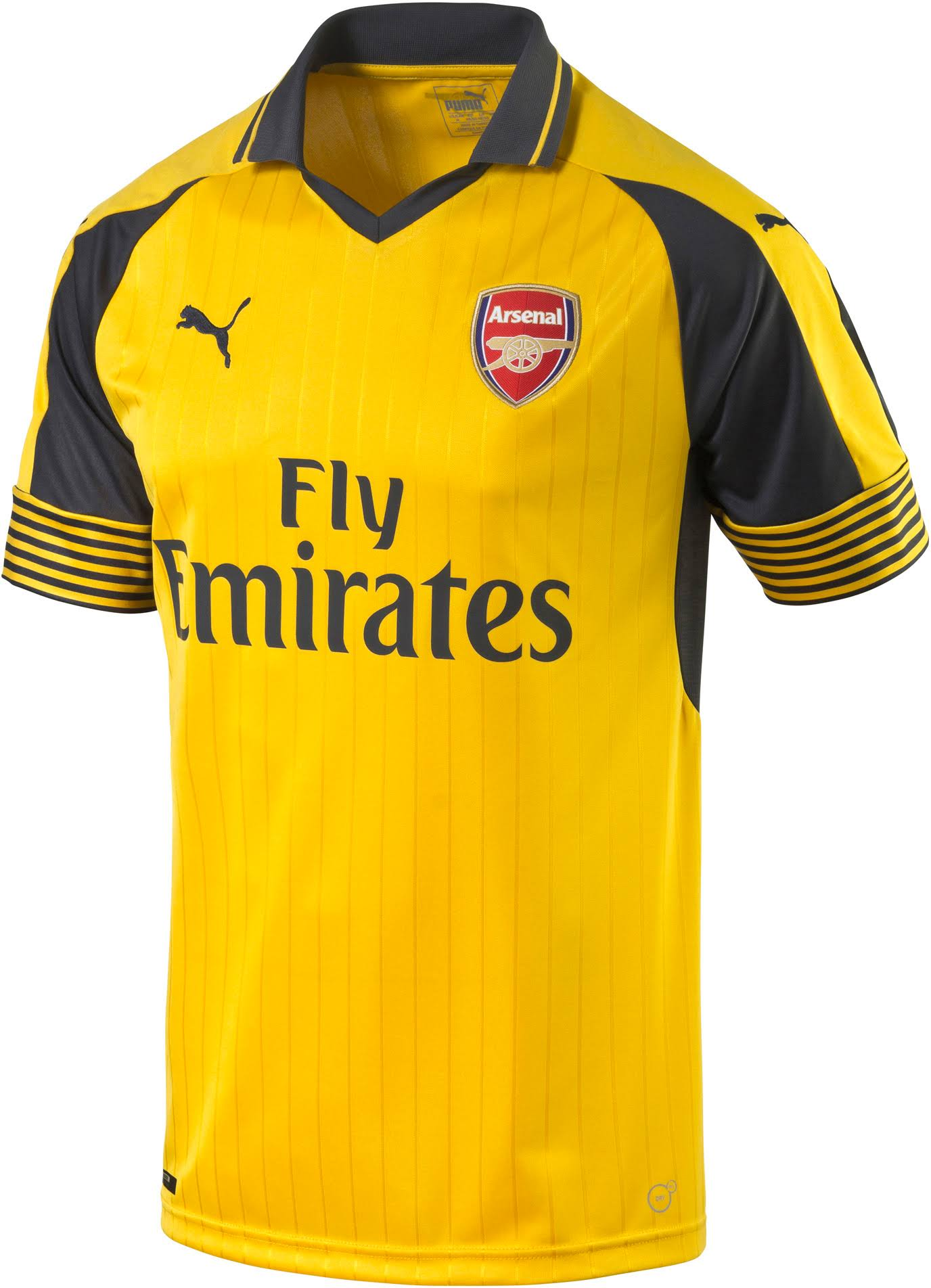 Puma 17 Football Away Arsenal Mens 2016 Shirt rt4SwrFqn