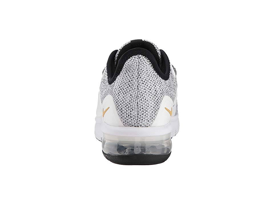 Nike 922884 Sequent Negro Negro 007 blanco 3 Kids Big Air Max gs SF70rS