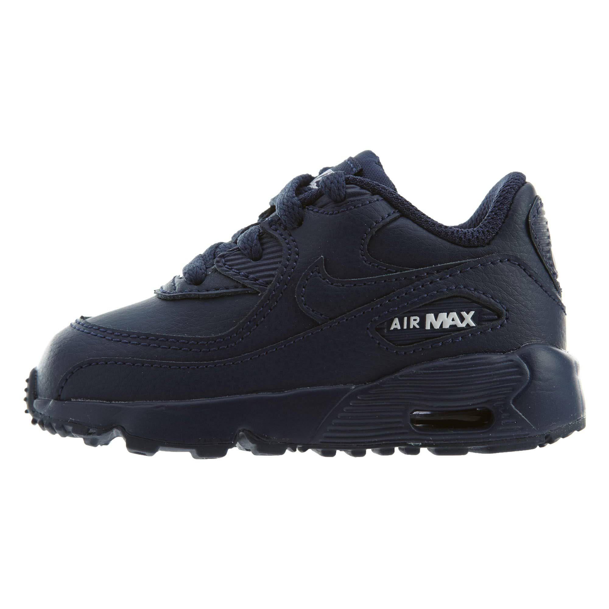 Air LeatherBoys Max Nike 90 Toddler lcJF1K3T