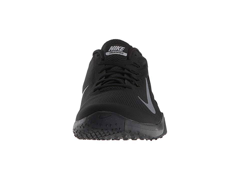 Metallic Grey Herren 8 2 Nike Trainingsschuhe Trainer Größe 0 Cool Schwarz Anthrazit Retaliation znAxxHwPq