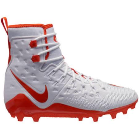 Zoom Blanco Hombres Td Equipo Naranja Force 11 Zapatillas Nike Savage Talla Elite 5YzZ71q1