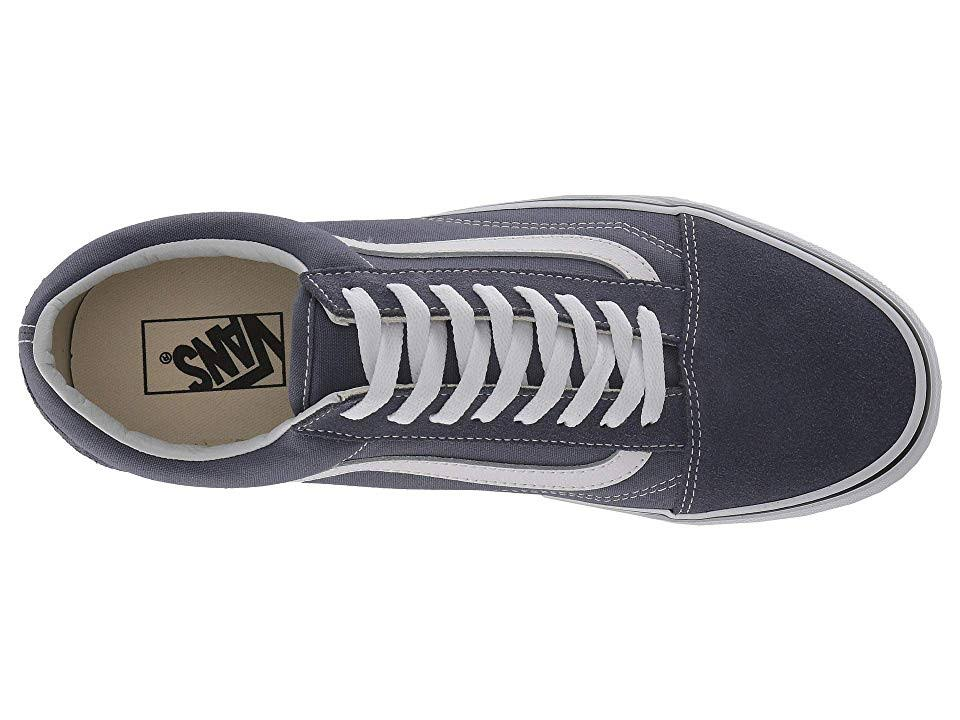 Women 5 grisaille 0 Skool 12 Old true 11 Vans White Men vE5zqwYxY