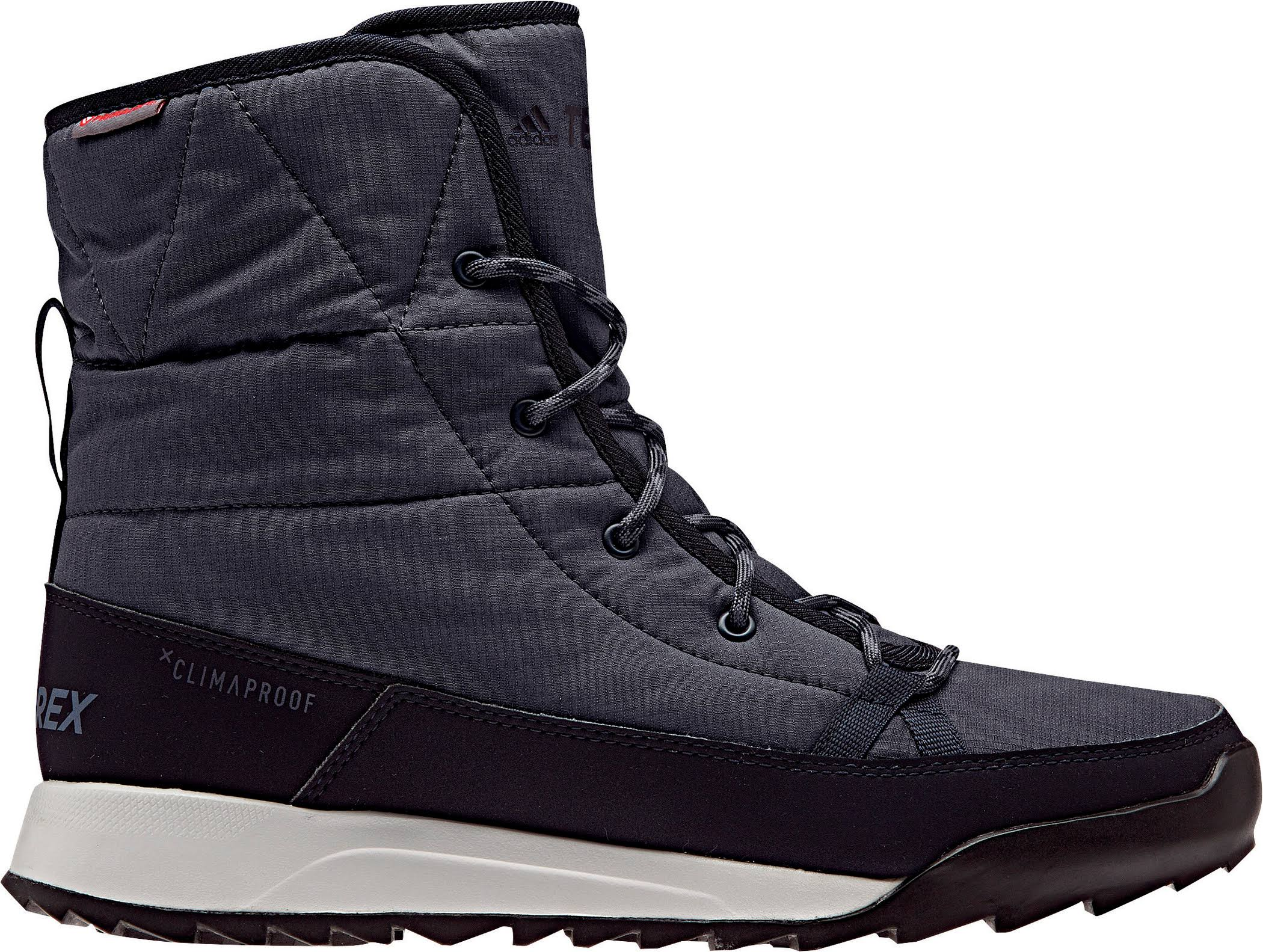 Climaproof Terrex Buty Boots Adidas Choleah Padded Granatowy aUIwT
