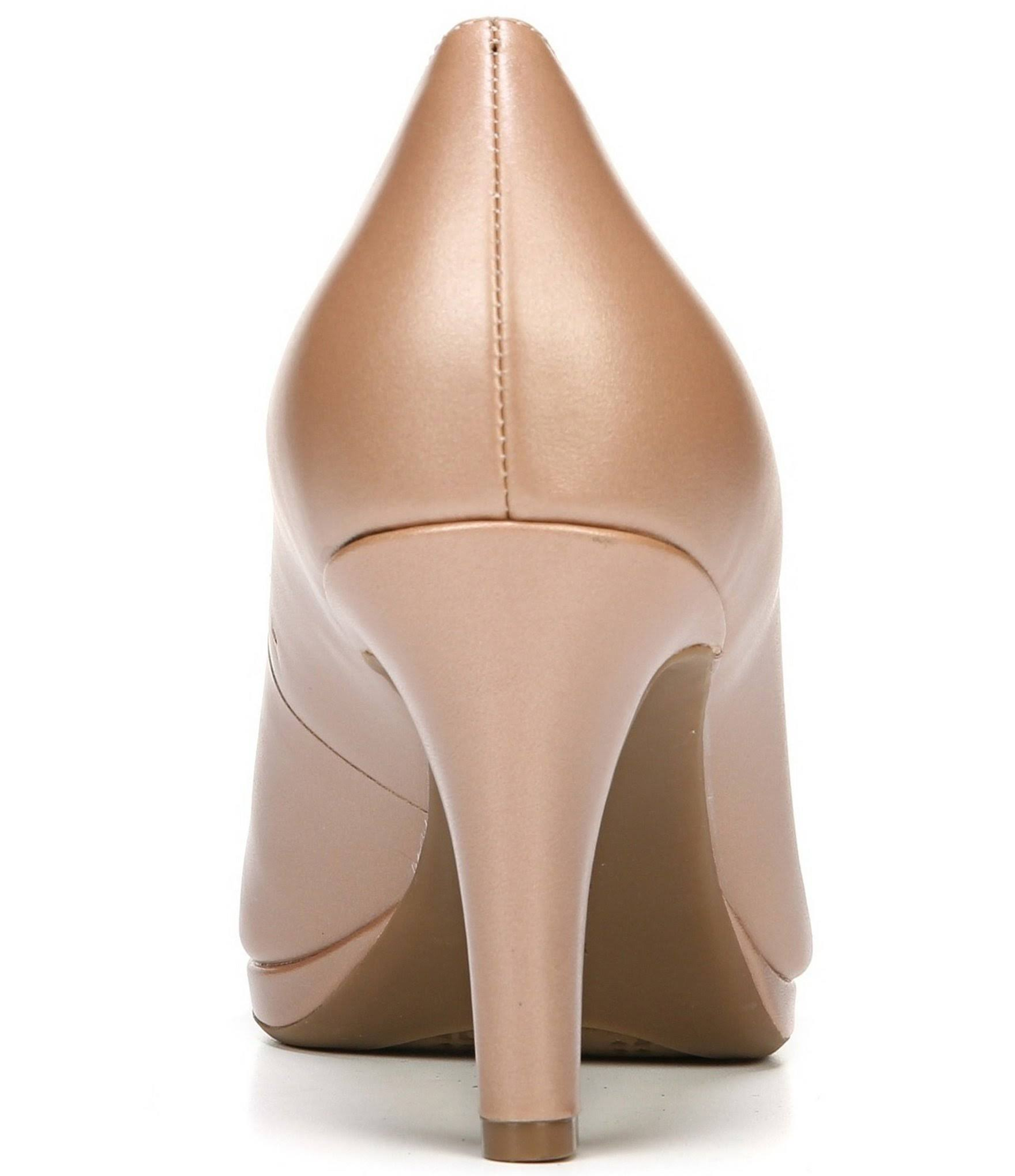 Pumps Michelle 7 5 Chai Dames N Naturalizer kZuiPX