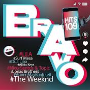 Bravo Hits 108 Cover