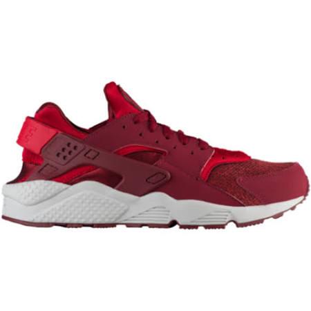 10 Air Nike 318429605 Huarache 605 Hombre Rojo 318429 Tamaño Para Calzado FBwqd0