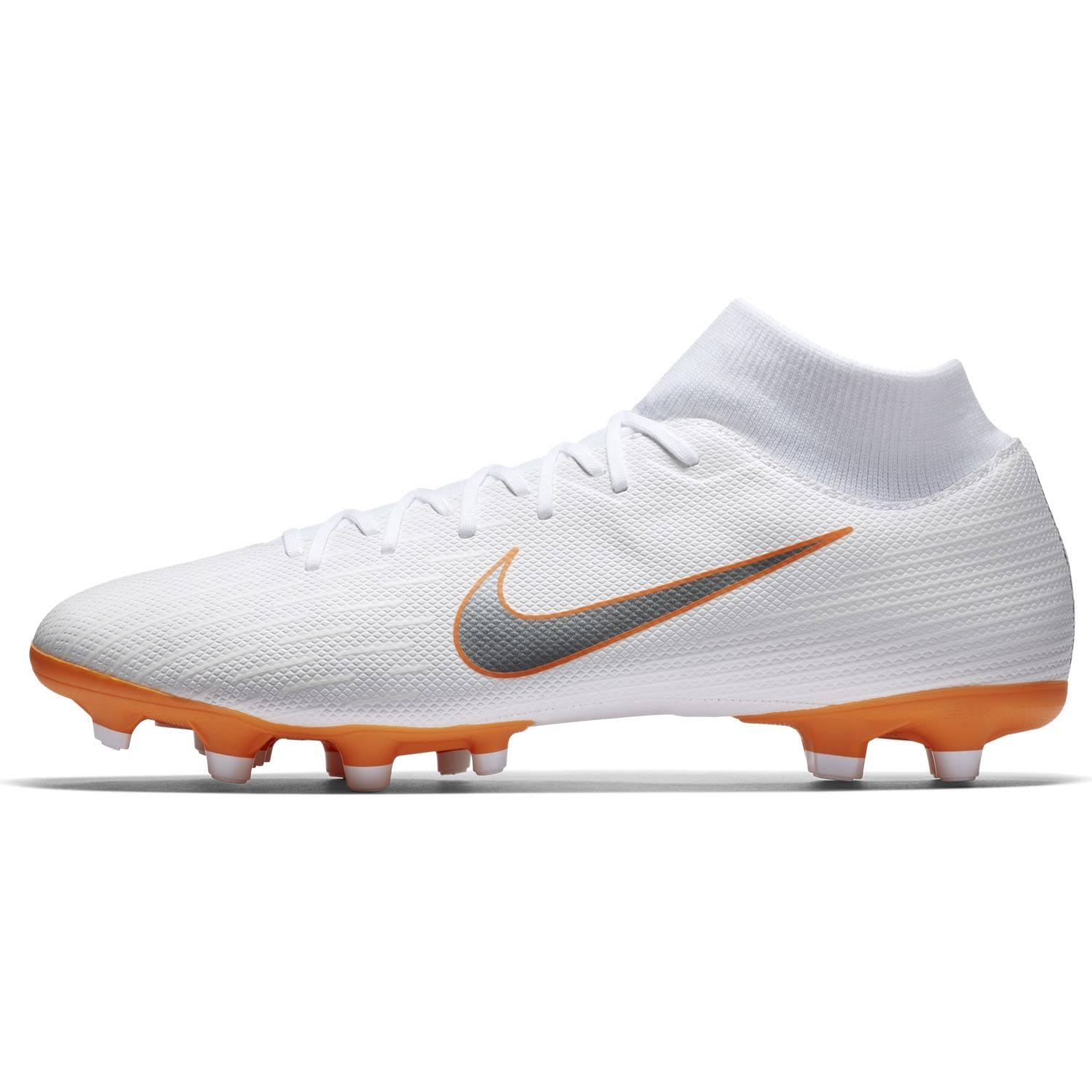 Df Academy Nike Fg Cleats Size Mens 10 Mercurial Superfly White Soccer wtrq7t4E