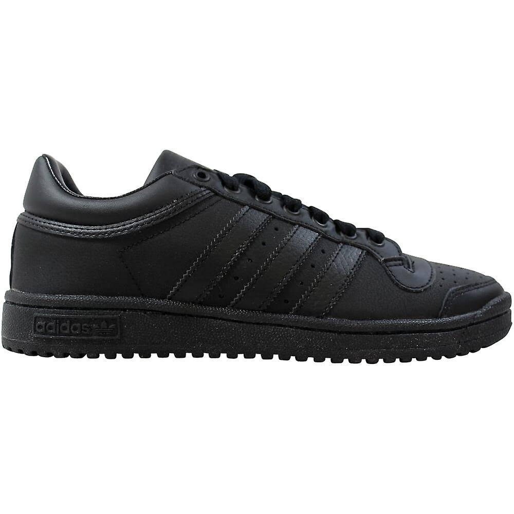 Adidas Top Ten Lo Black D69291 Men's US 7/UK 6.5/EUR 40/25 cm