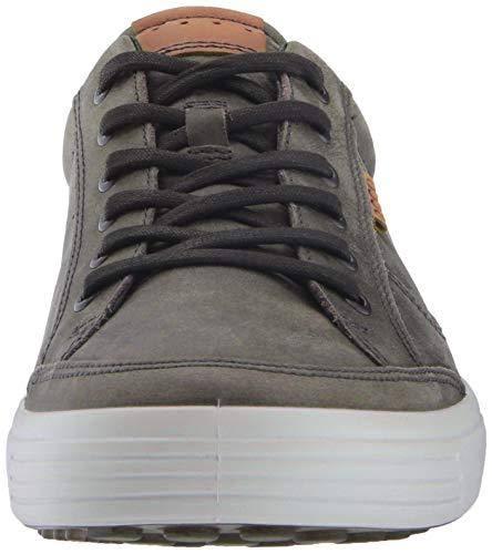 Men olive Sneaker 7 Soft Ecco Grün fTdg7qgx