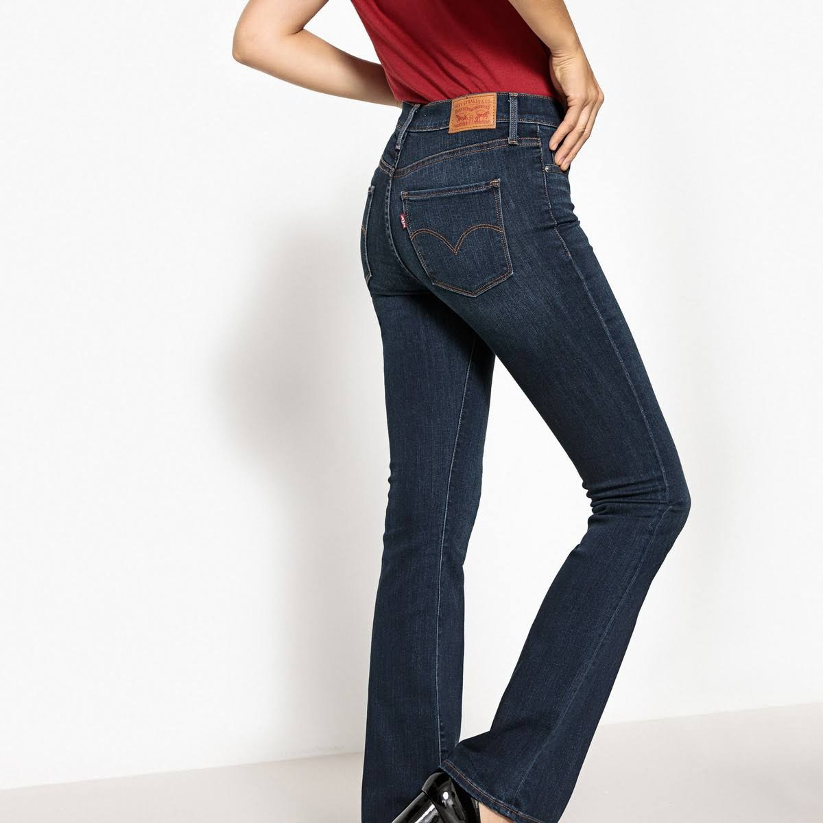 Levi's Jeans Shaping Bootcut Jeans Levi's 315 Shaping 315 rq6wUrYd