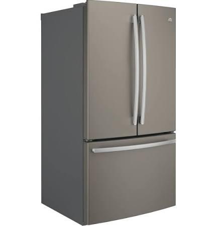 35 Refrigerador Gne29gmkes Puerta Door Francesa Ge 7 Refrigerator French De aOvOqH