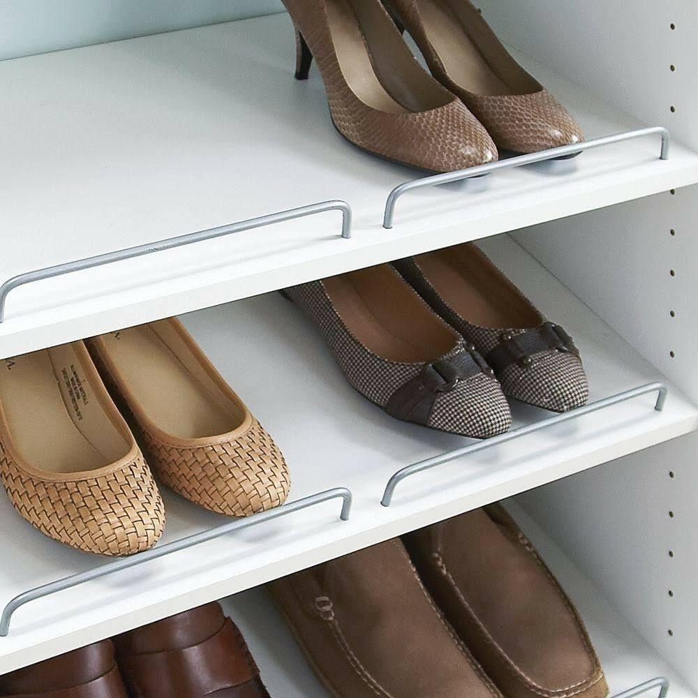 Shoe Storage verstelbaar Living plankrek Martha krasbestendig Stewart middelste XONnwP08kZ