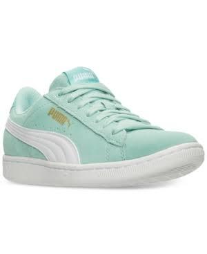 5 Tamaño Azul Vikky Zapatos Tamaño Mujer 9 Para Puma Multicolor Athletic 8U7Bq