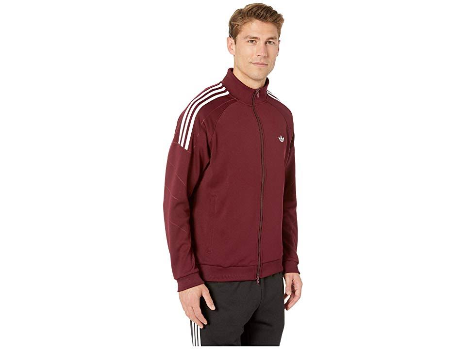 Rot Track Med Originals Adidas Flamestrike Größe Jacket Herren qwPOWB41