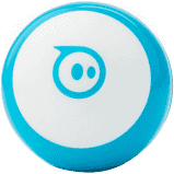 Sphero Mini Robot - Blue, Robots