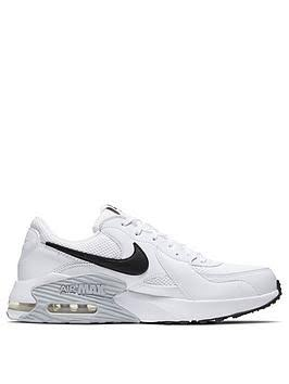 Nike Air Max Excee Men's Shoe - White  bMsmmT1