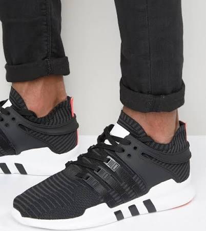 Support Advance Negro Eqt En Bb1260 Adidas Zapatillas Originals vwOtqgxa