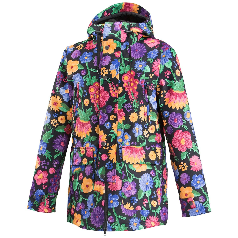 Airblaster Black Nicolette Large Women Jacket 2019 wqW81zCq